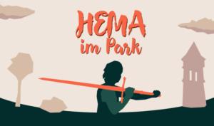Wien, HEMA im Park – für alle Waffen @ Wiener Parks